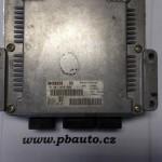 BOSCH Citroen XSARA, Peugeot 2.0 HDI 0281010766