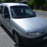 Berlingo 2003 Hdi (4)