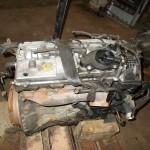 M0T0R289H2C0 Motor Sprinter 2.2 CDI 2005 (H2C0) (4)