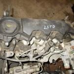 M0T0R290H2C0 Motor XM 2.5 TD(H2C0)