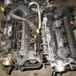 M0T0R295H4A1,M0T0R294H4A1 Motor 1.4 hdi 8HX Siemens+ Bosch (H4A1)