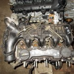 M0T0R296H4A1 Motor 1.4 hdi 8HY  Bosch (H4A1)