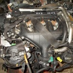 M0T0R297H5A2 Motor 2.0 hdi RHR (H5A2)