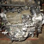 M0T0R298H5A2 Motor 1.6 hdi 9H0 2013(H5A2)