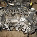 M0T0R300H4A1 Motor 1.6 hdi 9HZ Karička Bosch (H4A1)