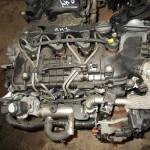 M0T0R301H4A1 Motor 1.6 hdi 9HX Bosch (H4A1)