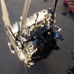 Motor 1,9 D- Citroen BX,C15, Peugeot 205,309,405