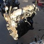Motor 1,9 D-D9B-DJY-XUD9A (H5B0)