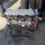 Motor 1,9 D- DJY-XUD9A ( H5B0)