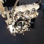 Motor 1,9 SD- DHW-XUD9SD ( H5B0)