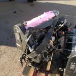 Motor 1,9 TD- D8A ( H5B0)