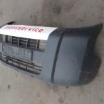 Nárazník Citroen Nemo-Peugeot Biper, Fiat Fiorino, Qubo