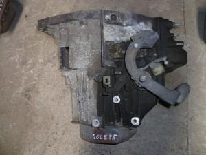 Převodovka 2.0 HDI RHZ 20LE85 Peugeot 406