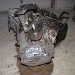 Převodovka Citroen BERLINGO 1.8i 99 20TD02