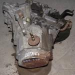 Převodovka Citroen BERLINGO 1.9D 20TA64