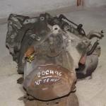 Převodovka Citroen XANTIA 1.8 16V 20CH96
