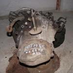 Převodovka Citroen XSARA 1.9 TD 20TA45
