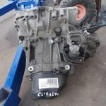 PREVODOVKA J-H3-184 RENAULT CLIO 1.2 TURBO B