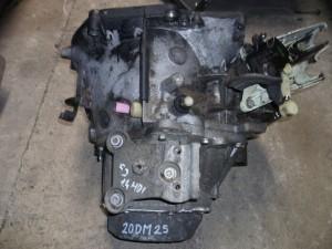 Prevodovka 20DM25 Citroen C3 1,4 HDI